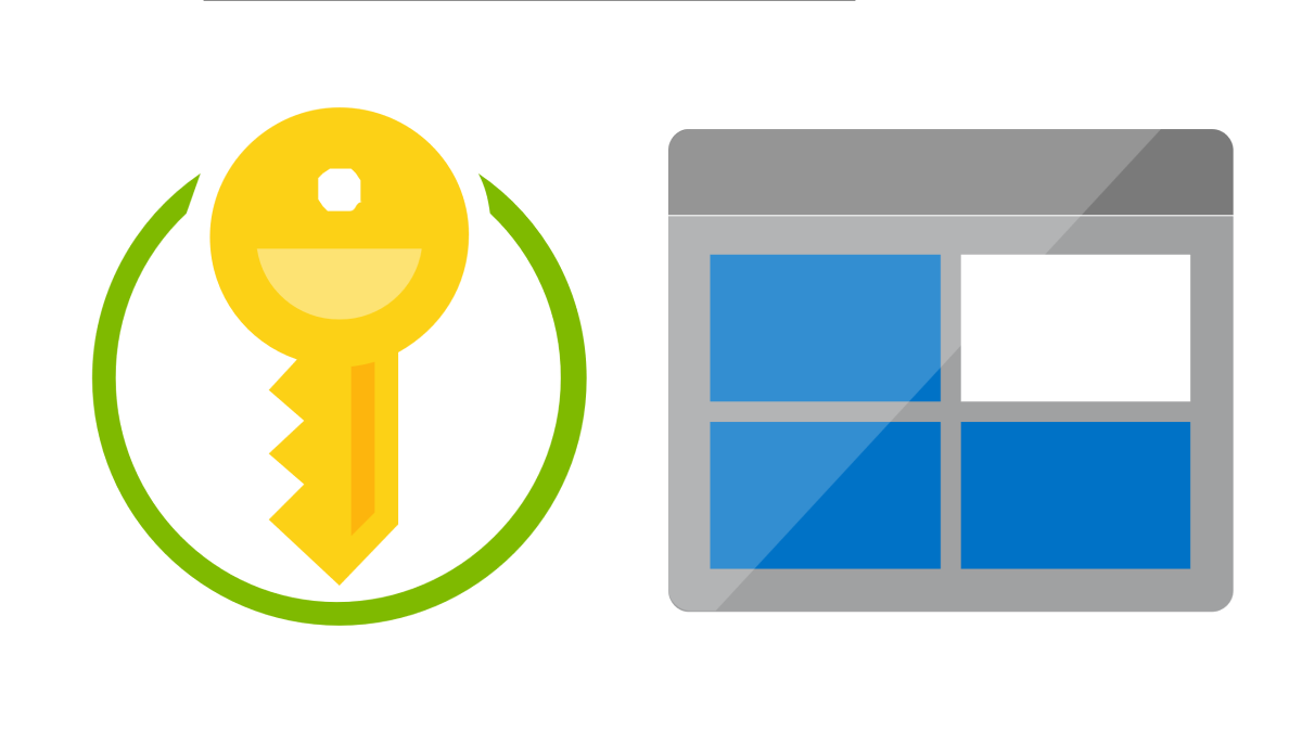 Upload a file to Azure Blob Storage and share access securely through Azure Key Vault